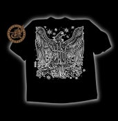 Image of T-shirt - Descent - White edition - FREE shipping!