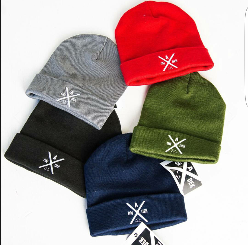 Image of A.O.D BEANIES