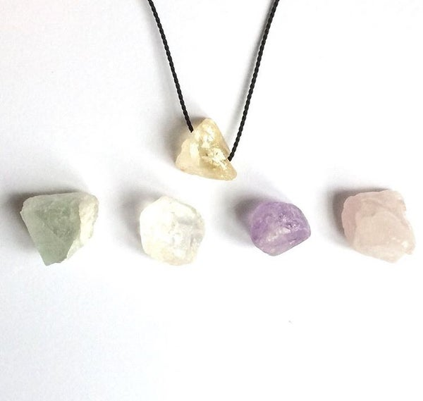 Image of Jewel Chokers - choose your stone