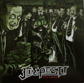 "Image of Joe Pesci ""At Our Expense"" CD"