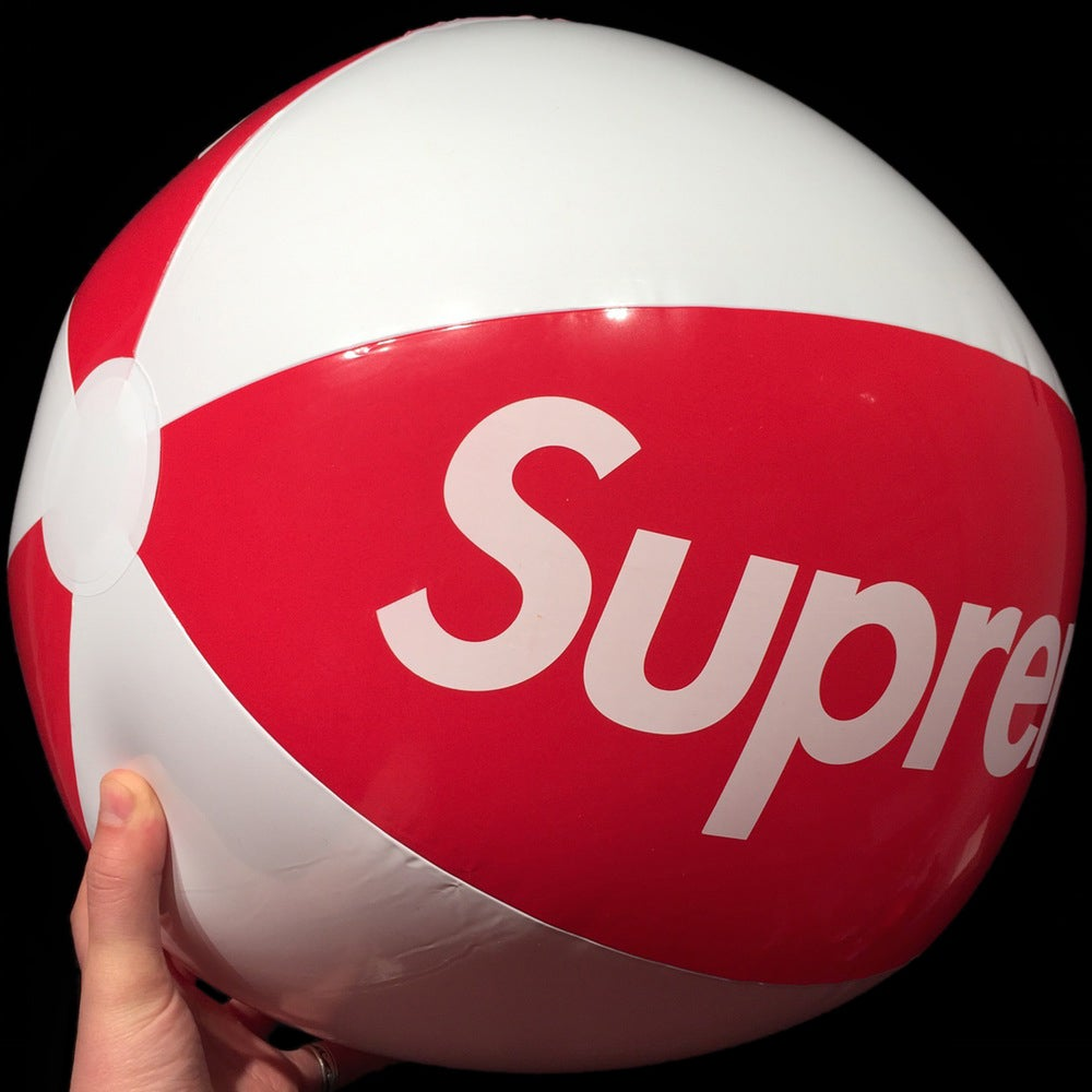 Image of 2015 Beachball