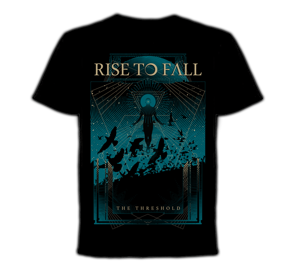 Image of The Threshold T-Shirt