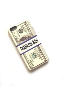 Image of MONEY CALLIN