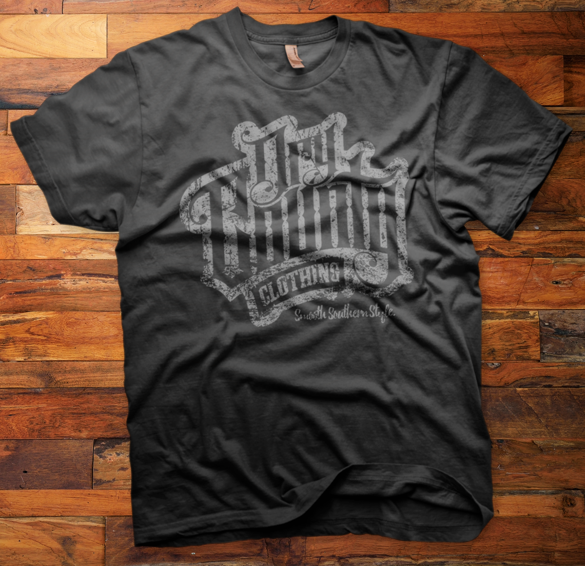 Image of Dry County Clothing Original logo T