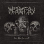 Image of Morbitory - Into The Morbitory LP