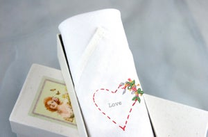 Image of Love lady's Handkerchief