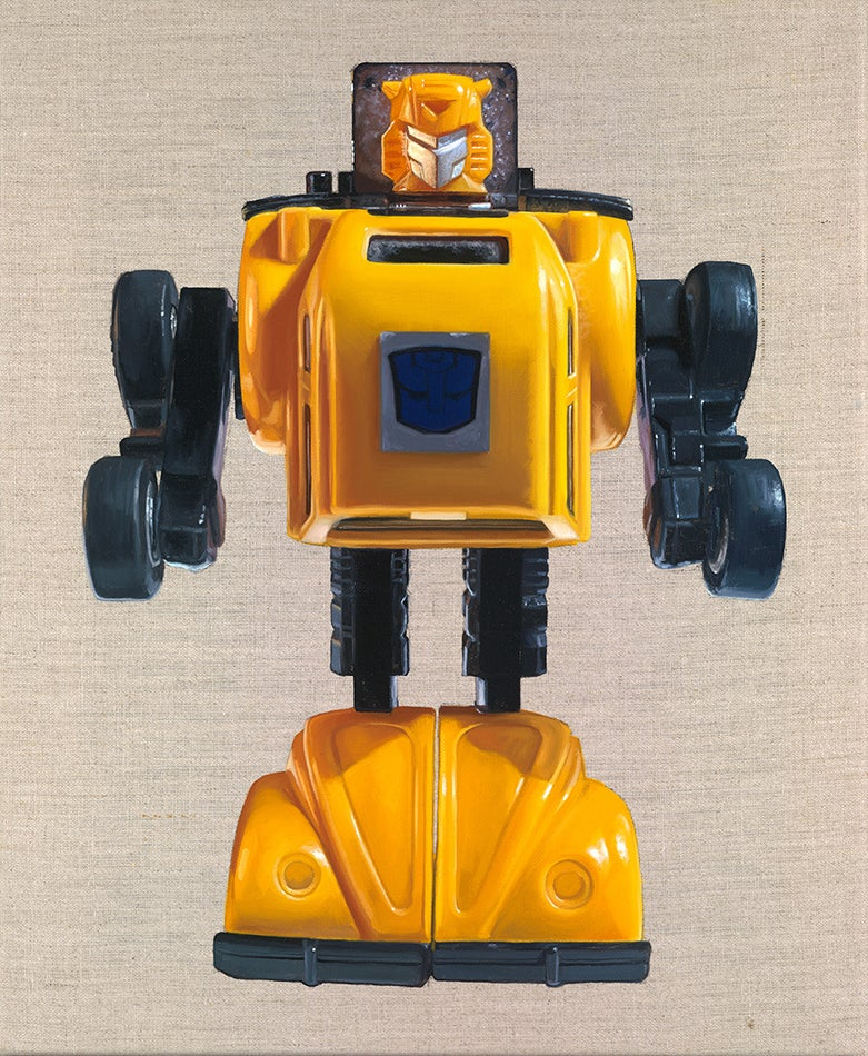 Bumblebee // LIMITED EDITION PRINT