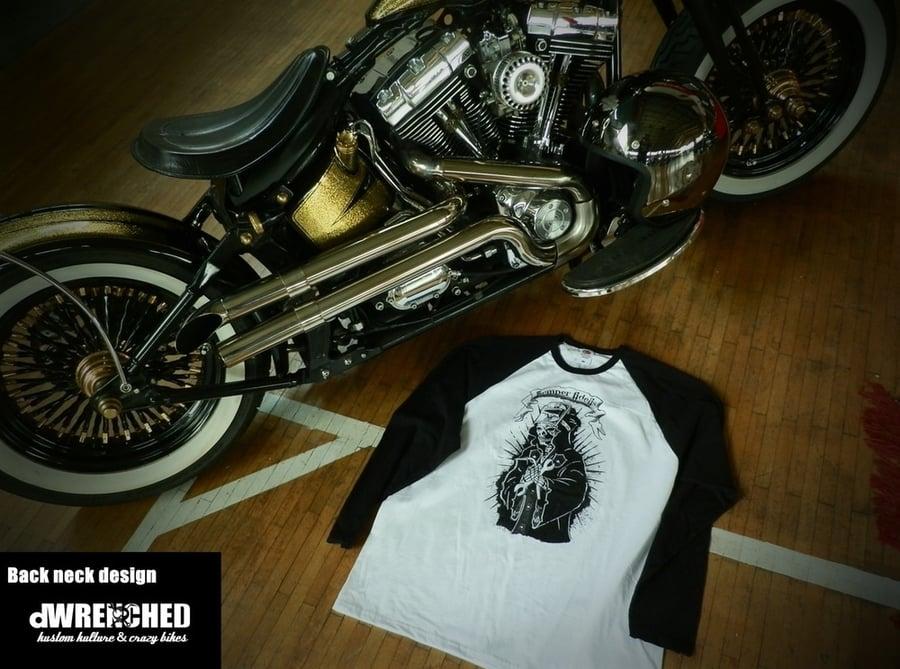 Image of Semper Fidelis shirt