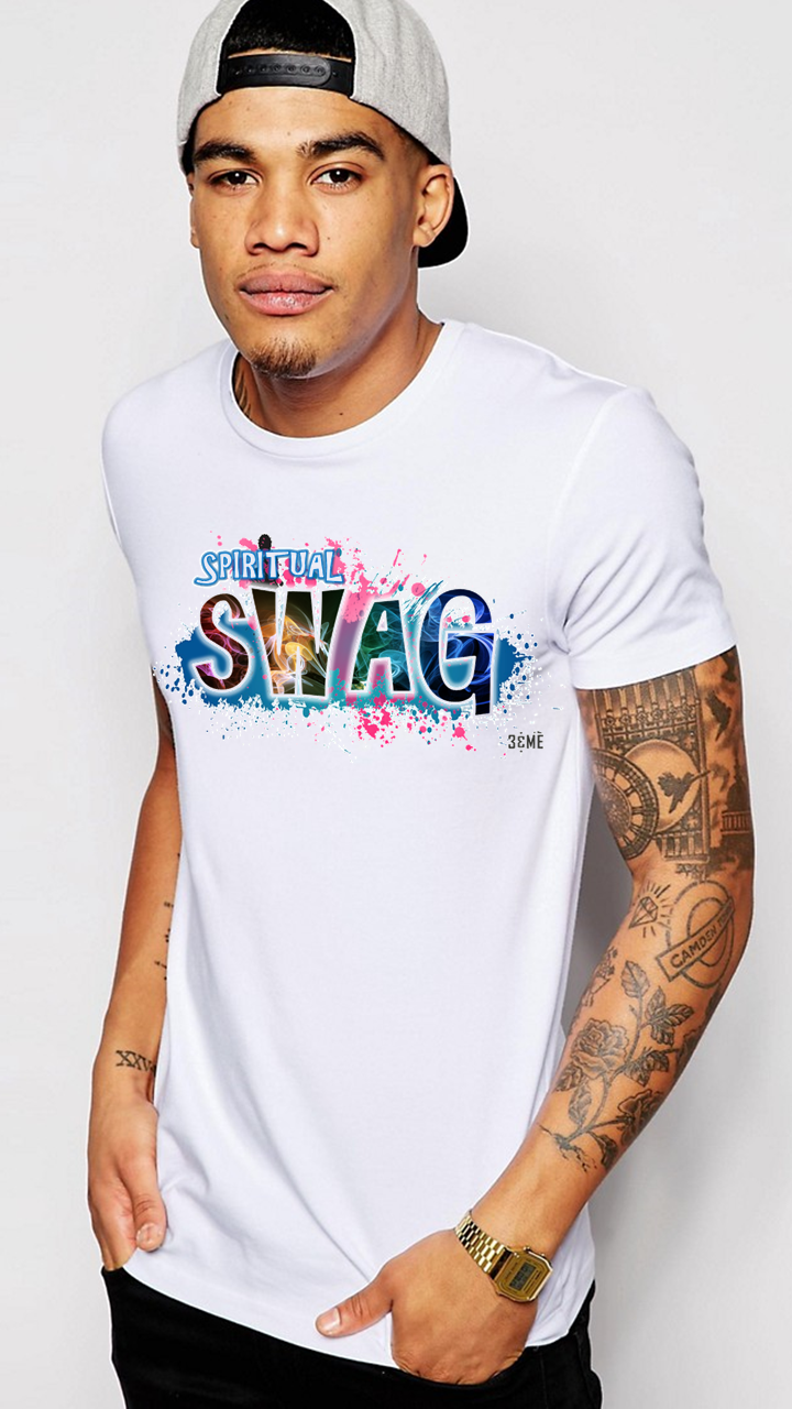 Image of Spiritual Swag Top
