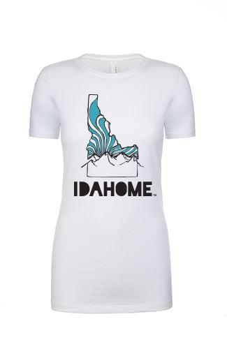 Image of Classic Idahome™ Women's Tee
