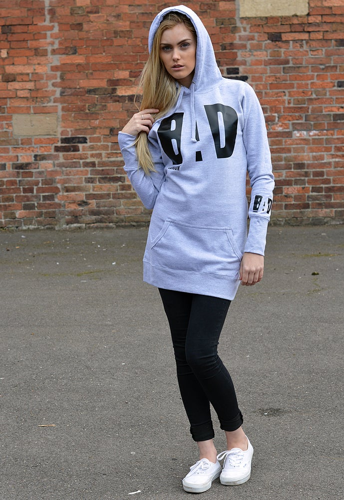 Image of BAD Clothing London Couture Fashion Urban Designer Street Wear Apparel