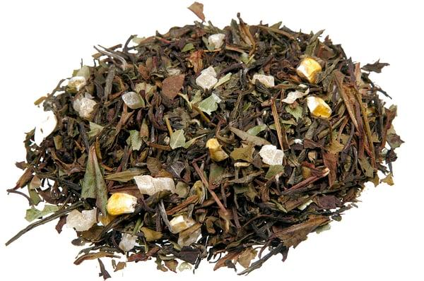 Image of Weißer Tee Himalaya
