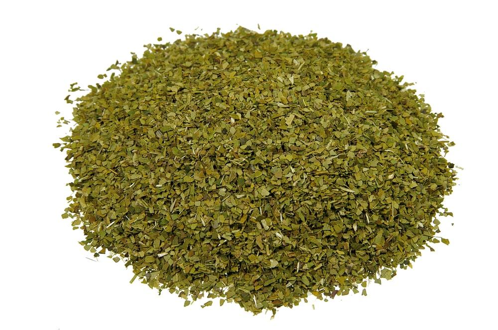 Image of Mate grün - Südamerikanisches Nationalgetränk