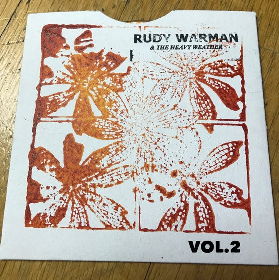 Image of Vol. 2 (RRP £5)