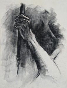 Image of Hand Study - No. 2