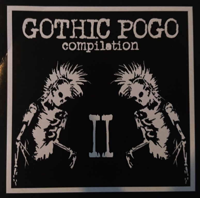 Image of Gothic Pogo Compilation II