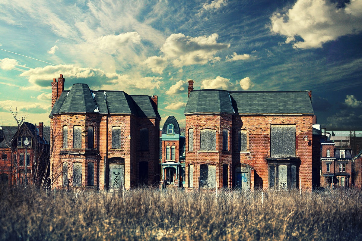 Image of Brick Mansions