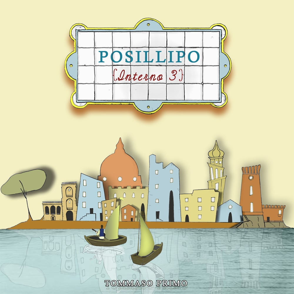 Image of Posillipo Interno 3