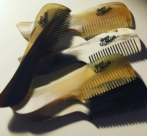 Image of The Bristow Tache Comb