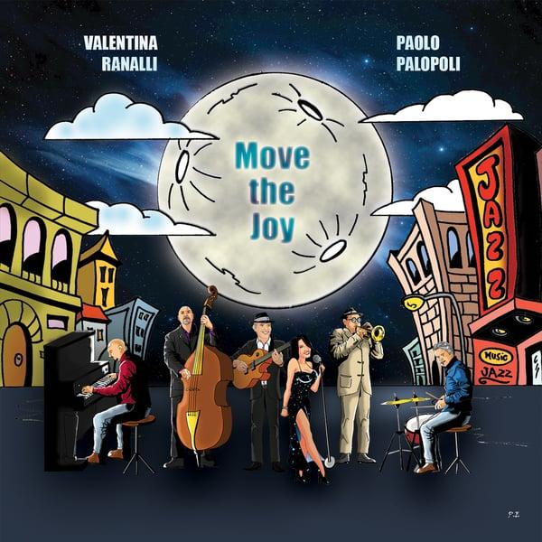 Image of Move the joy