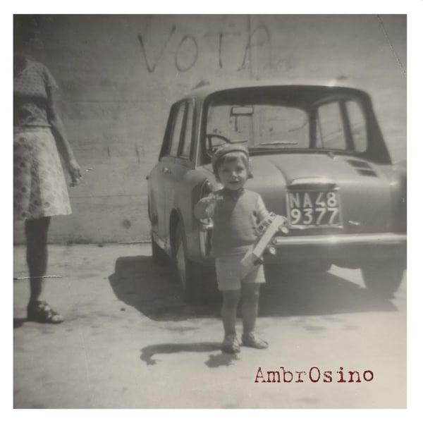 Image of Ambrosino