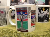 Image of Mug - Exporting Jesus