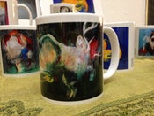 Image of Mug - Deer State of Humanity,