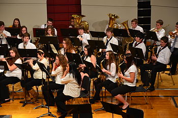 Image of Concert Band Fee