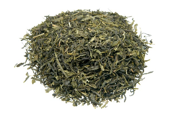 Image of  Bio Japan Sencha ( DE-ÖKO-037 )