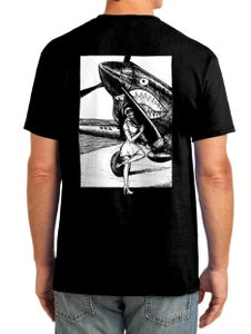 Image of Flying Tiger Shirt