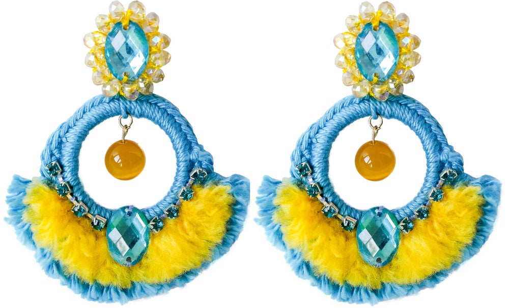Image of Festa Earrings