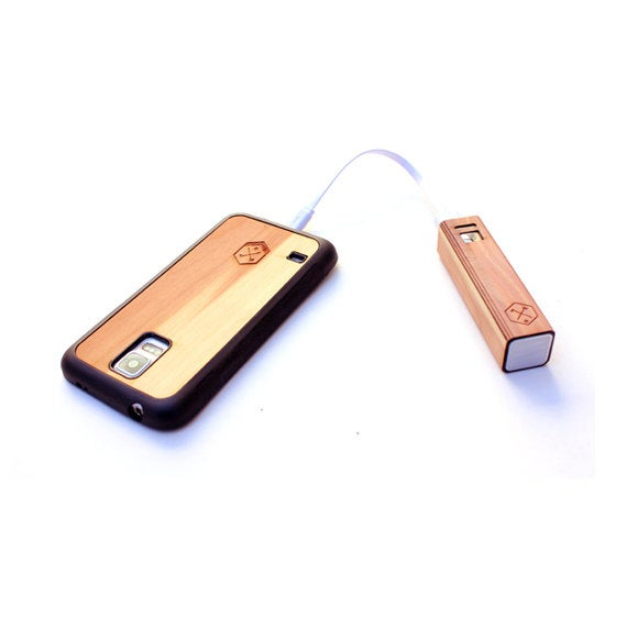 Image of TIMBER Portable Power Bank