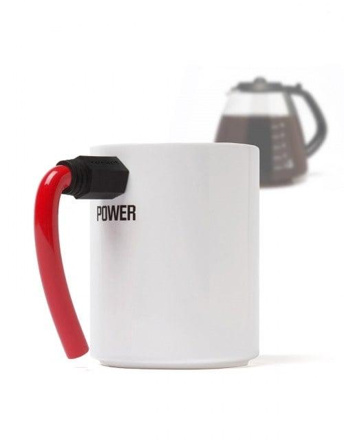 Image of Wired Coffee Mug