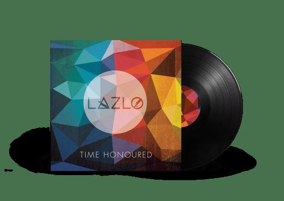 Image of Time Honoured Vinyl