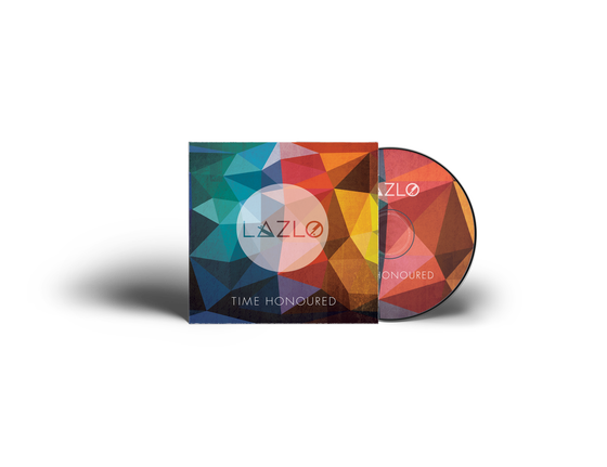 Image of Time Honoured CD