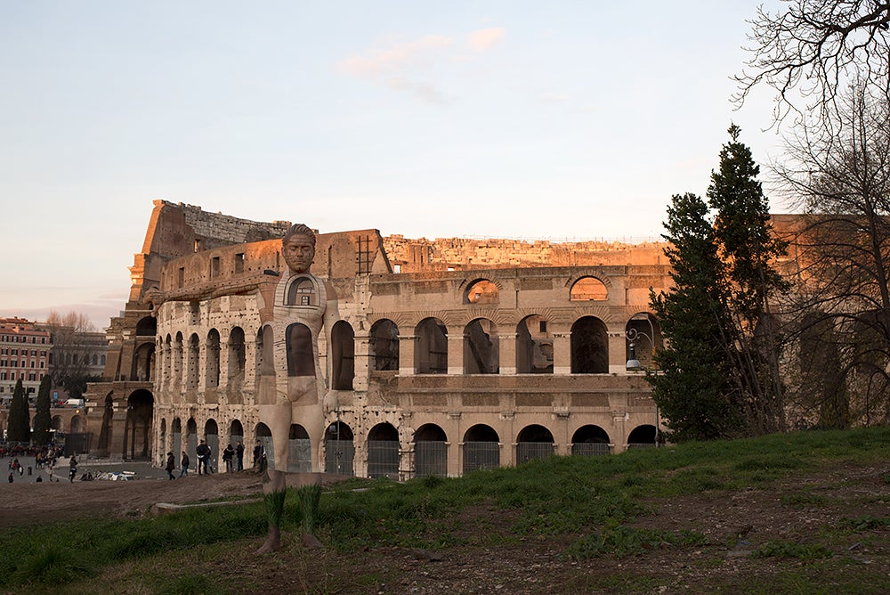 Image of Colosseum