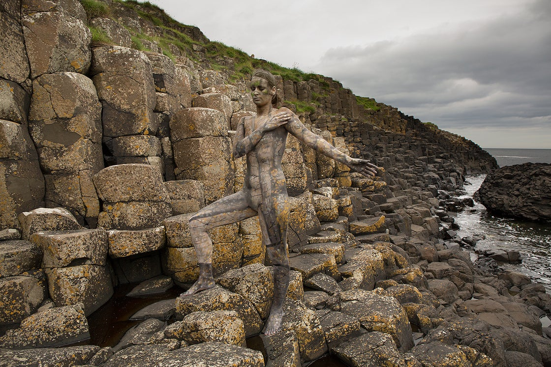 Image of Giant's Causeway
