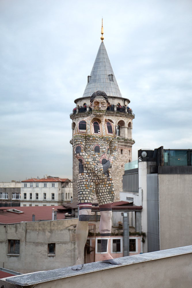 Image of Galata Tower