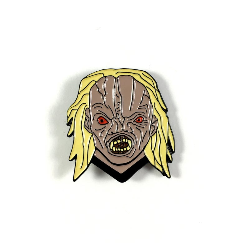 Image of Funhouse (Enamel Pin)