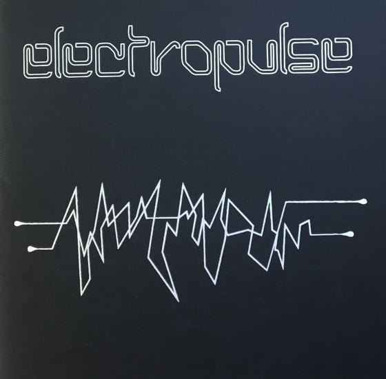 Image of LCMR-009 ELECTROPULSE - VOICES 7""