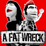 A Fat Wreck - Blu-Ray / DVD