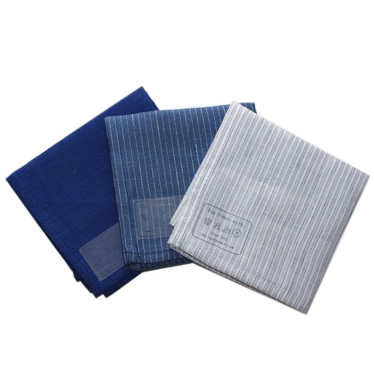 Image of Linen Handkerchief