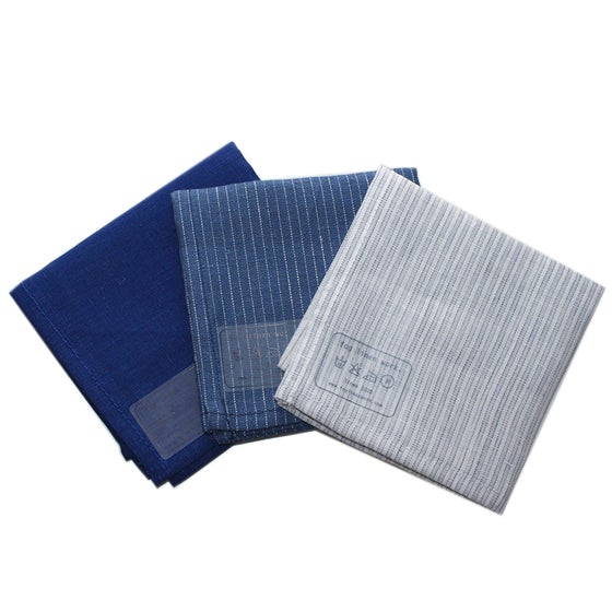 Image of Linen Handkerchief
