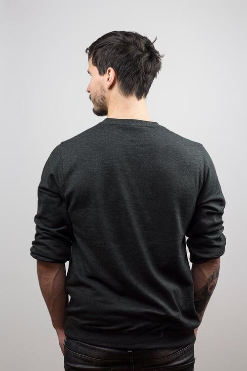 Image of ALL YOU NEED Mens Sweatshirt