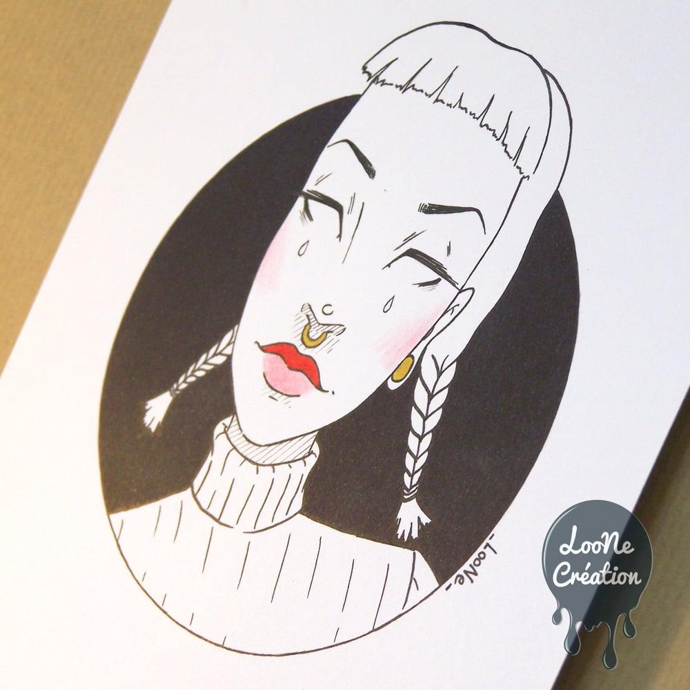 Image of LIPSTICK #10
