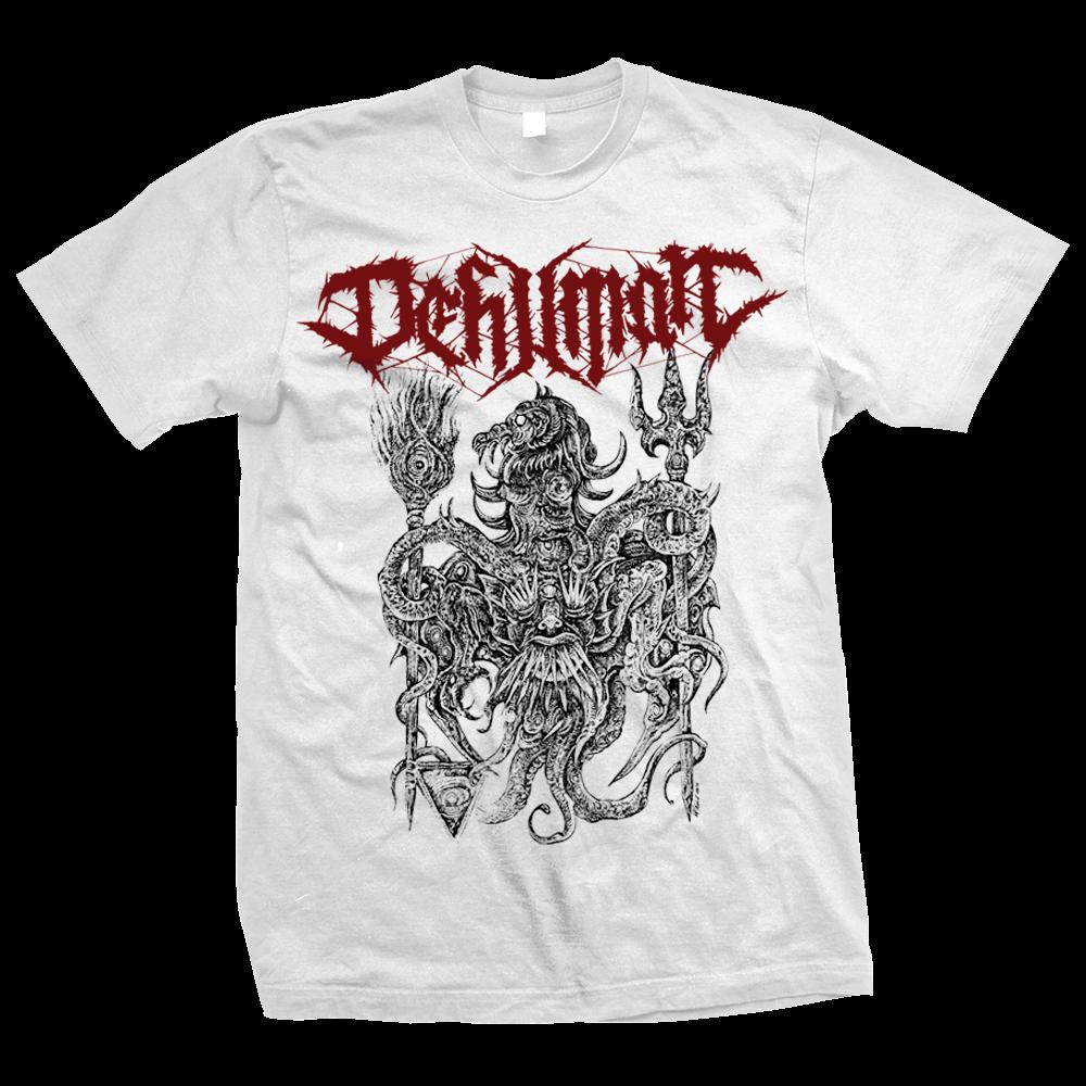 """Image of """"Dead Sun"""" White T-Shirt"""
