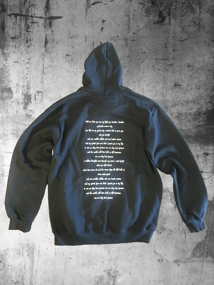 Image of Stay Here Forever - Hoodies