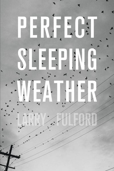 Image of Perfect Sleeping Weather - signed
