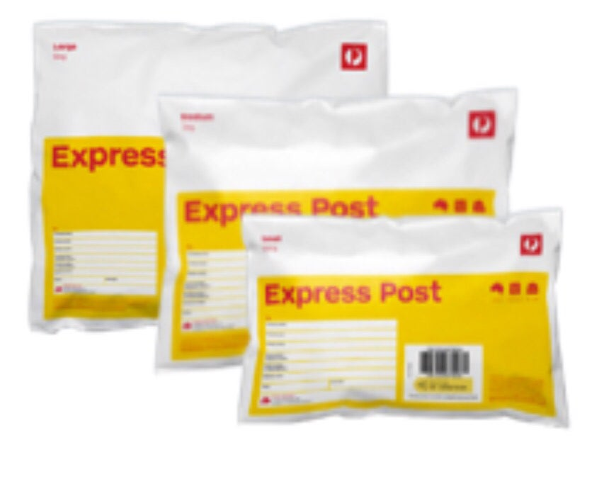 Image of Upgrade to express post