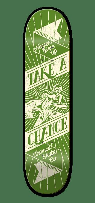 Image of CHANCE - TAKE A CHANCE- RAM